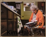 Kim Halquist