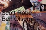 Scott Robe and Ben Olsem