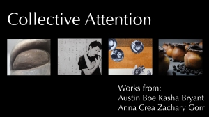 Collective Attention (2)